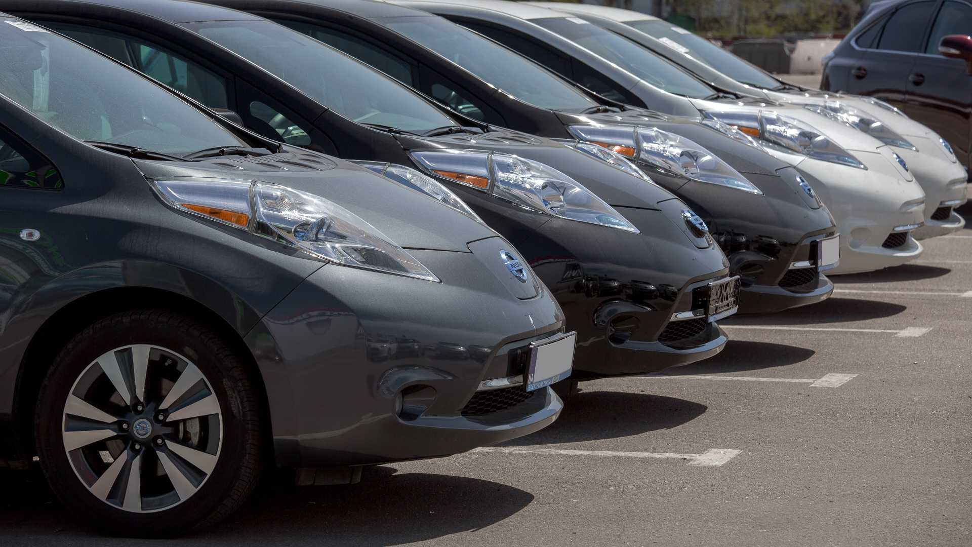 Electric Car Help To Buy on