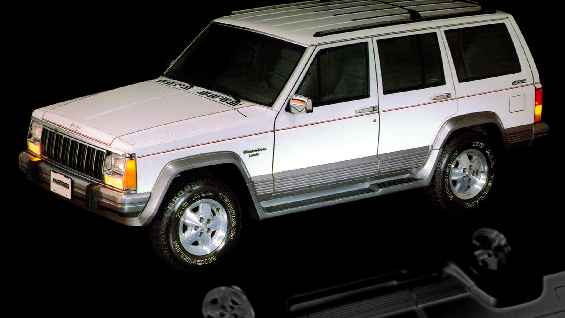 hight resolution of 1989 jeep cherokee laredo