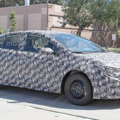 All New Corolla Altis 2020 Toyota Kijang Innova Venturer Spied With Less Camo Hints Of Design