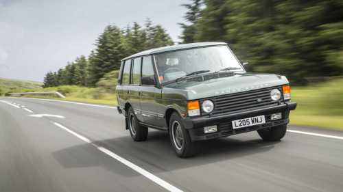 small resolution of how to buy the perfect range rover classic motorious 1993 range rover fuse box