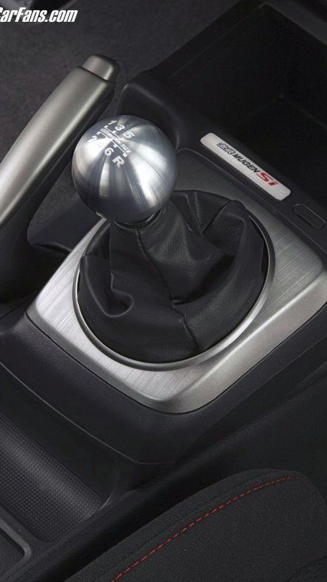 2006 Honda Civic Si Interior : honda, civic, interior, Honda, Civic, MUGEN, Sedan, 119760