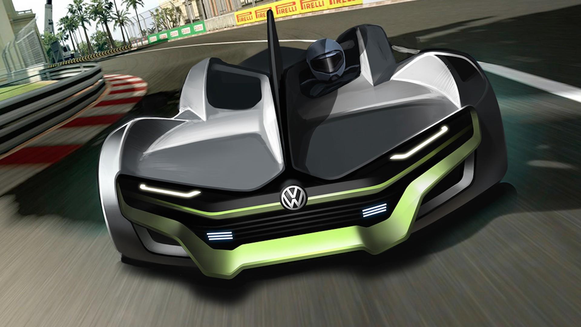 2023 vw sports car