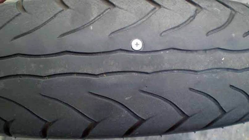 The Dos And Don Ts Of Motorcycle Tires