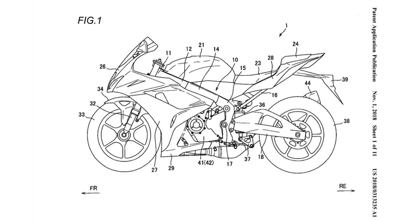 Next-Gen Suzuki GSX-R1000 Getting (Real) Variable Timing