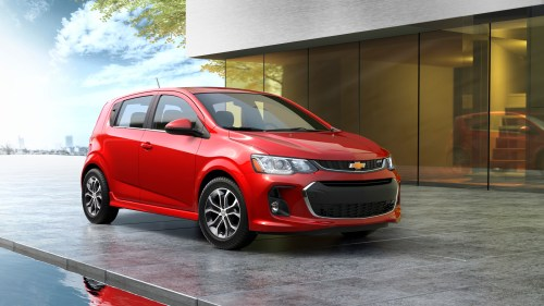 small resolution of chevrolet sonic