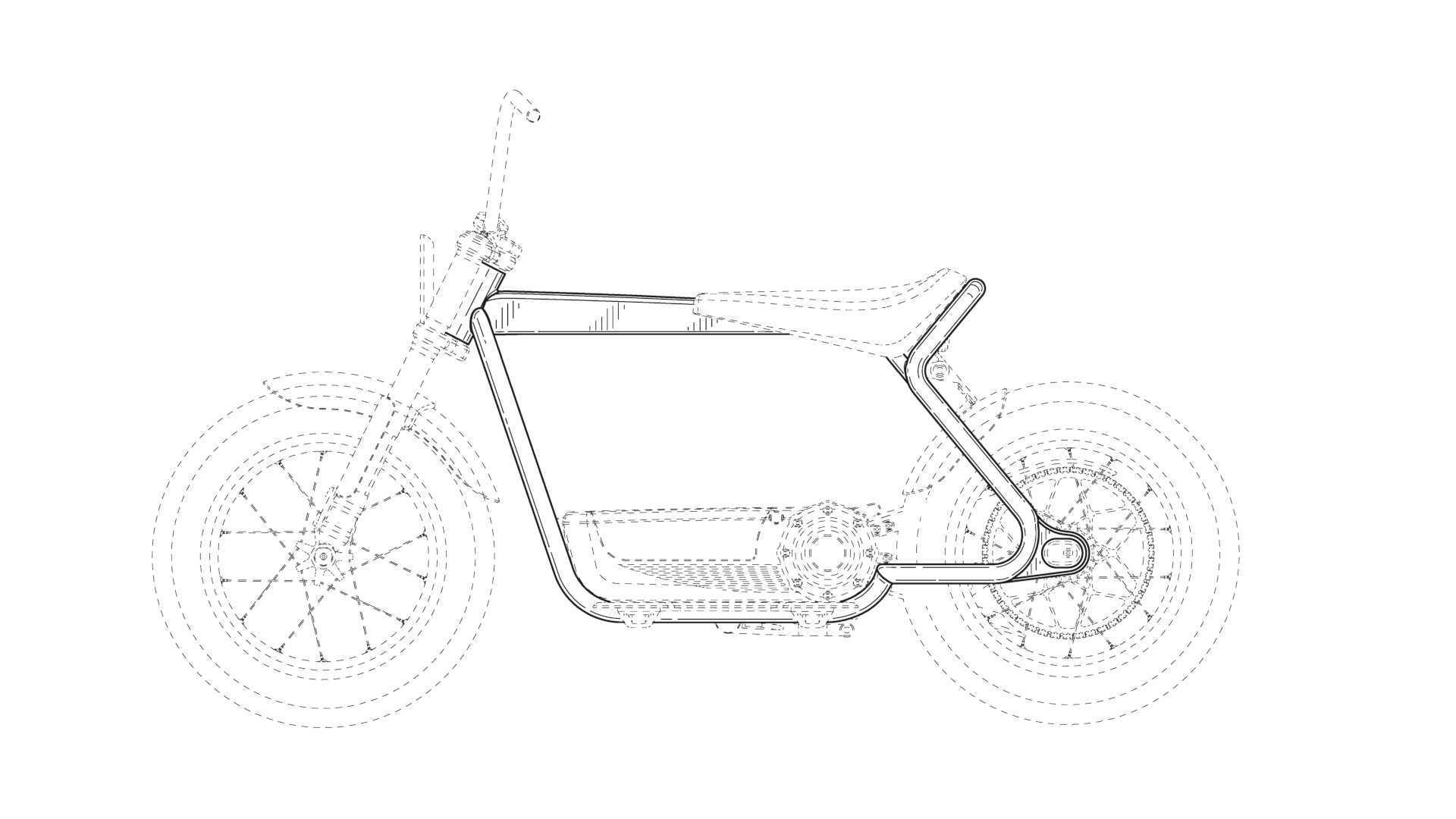 Harley Davidson Il Primo Scooter Elettrico Vicino Alla