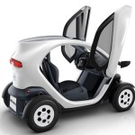 Renault Twizy Sera Vendido No Brasil A Partir De 2012
