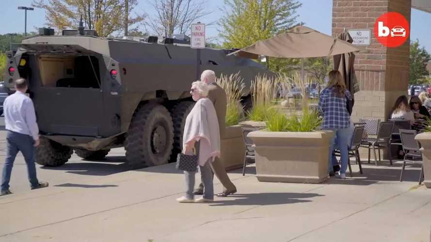 Gpv Colonel Apc   Motor1.com Photos