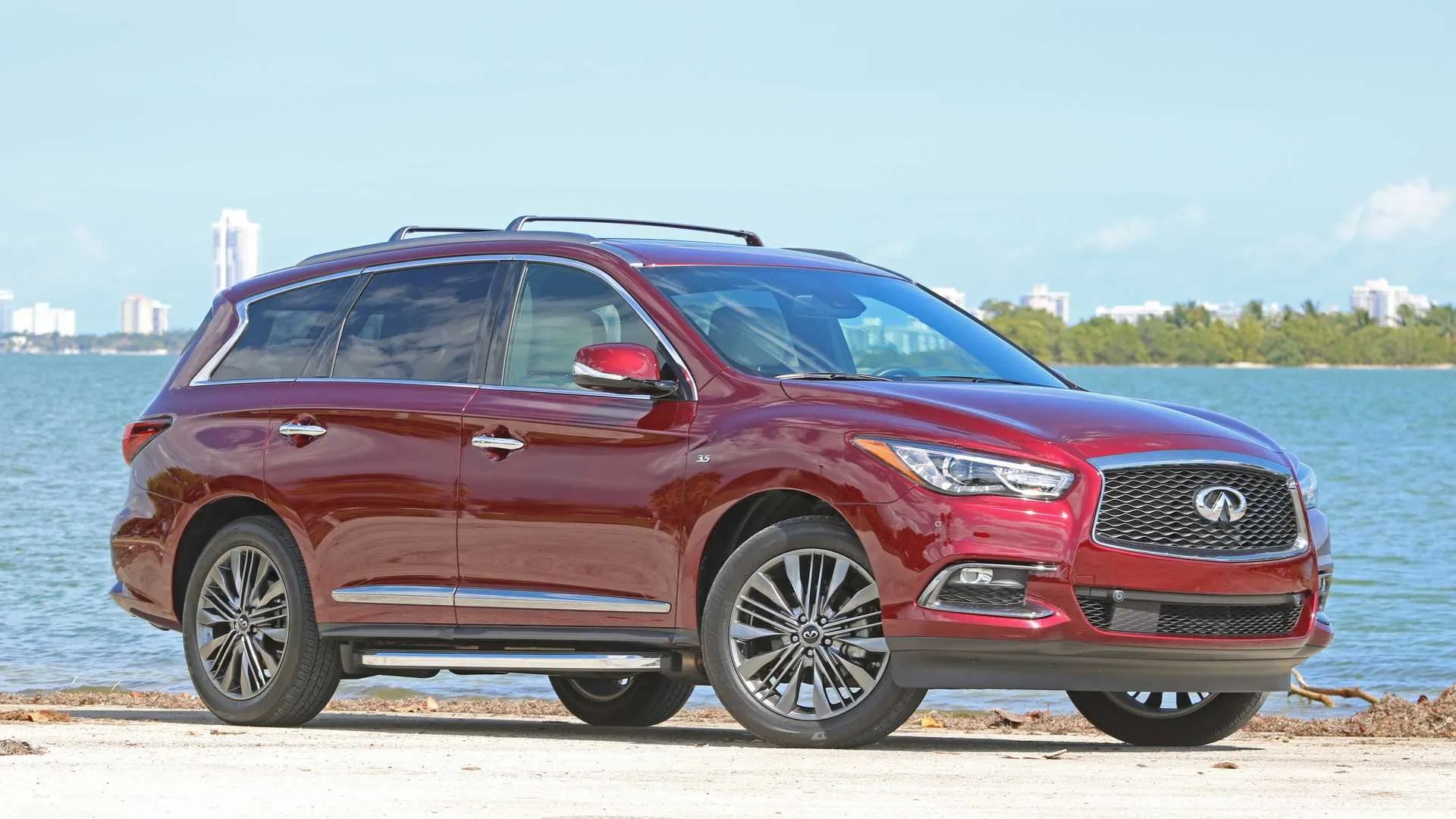 2019 infiniti qx60 limited here s what