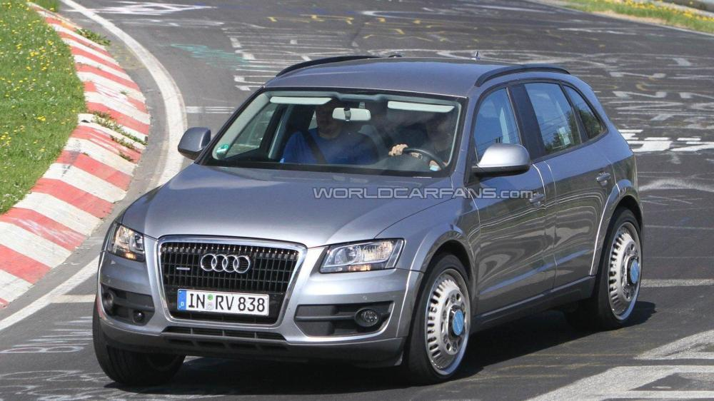 medium resolution of audi q6