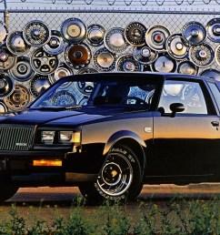 1980 buick regal [ 1280 x 720 Pixel ]