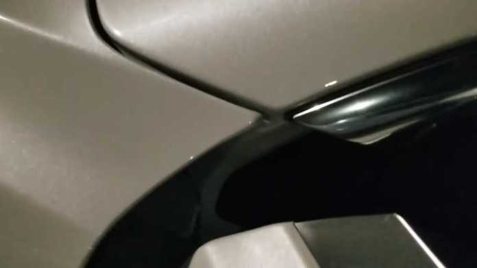 Will Tesla Fix All A-Rust Issues On The Model 3?