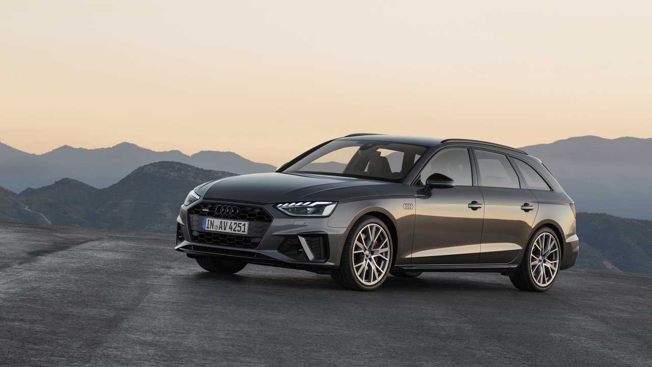 2020 Audi A4 Avant - 4095119