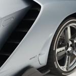 Hipnotizante Lamborghini Centenario Roadster E Mostrado Pela Primeira Vez