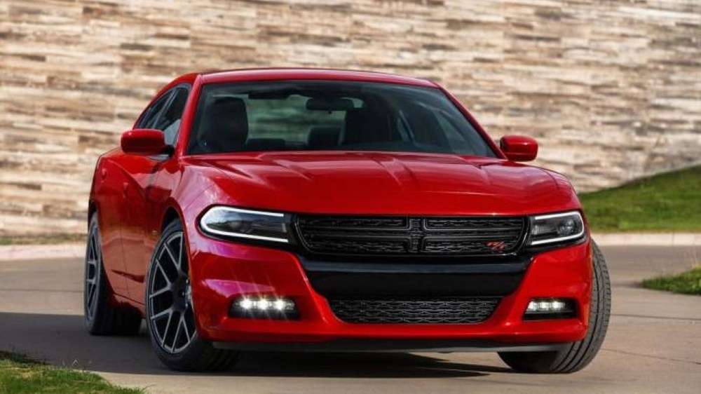medium resolution of 2015 dodge charger facelift