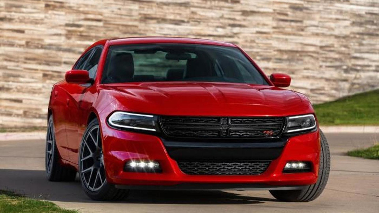hight resolution of 2015 dodge charger facelift