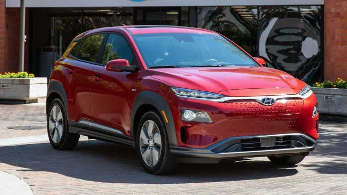 The EVs with the longest real-world range, What Car? says
