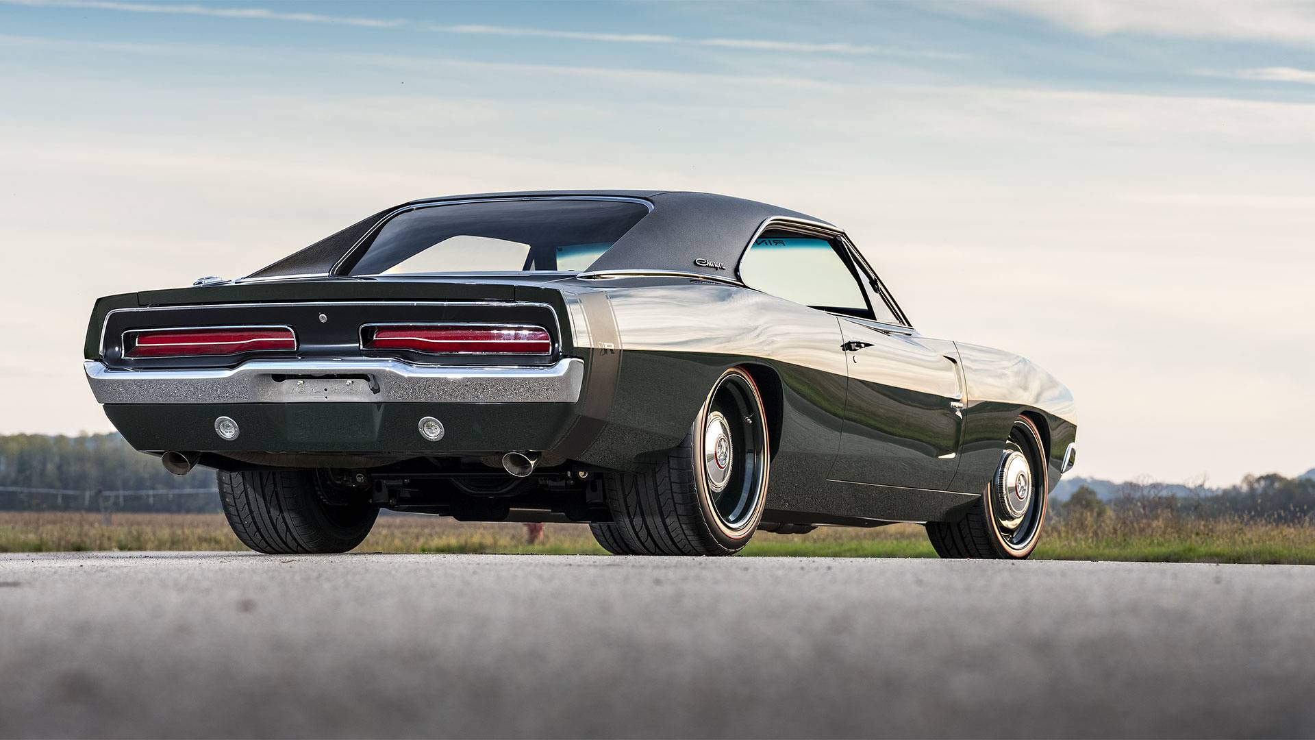 defector 1969 dodge charger