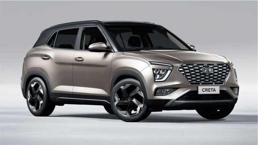 Hyundai Crete Ultimate 2022