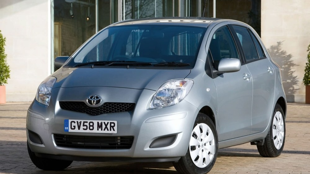 medium resolution of 2009 toyota yaris welcomes new 1 33 litre dual vvt i engine with stop start technology