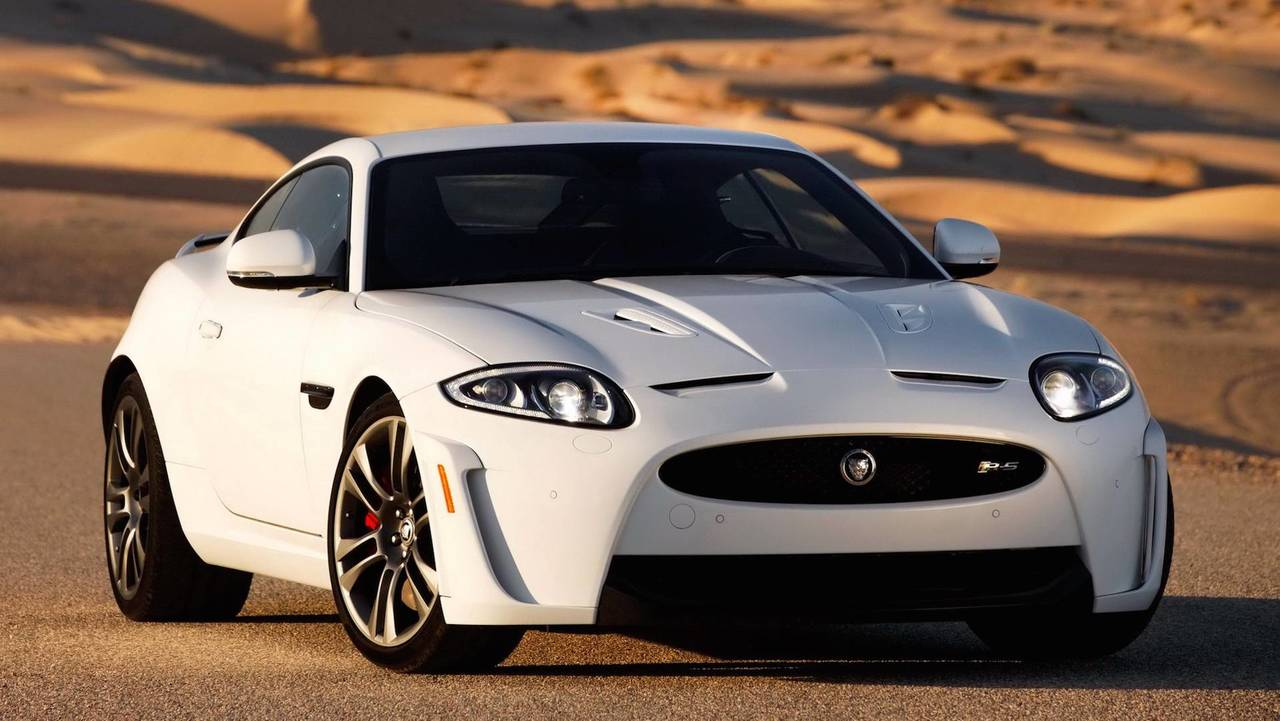 hight resolution of jaguar xkr s
