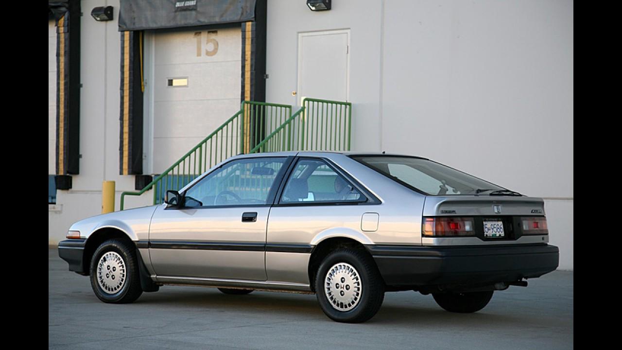 hight resolution of commuter classic this 87 honda accord still looks brand new