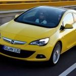 Opel Astra Gtc Agora Com Vista Panoramica