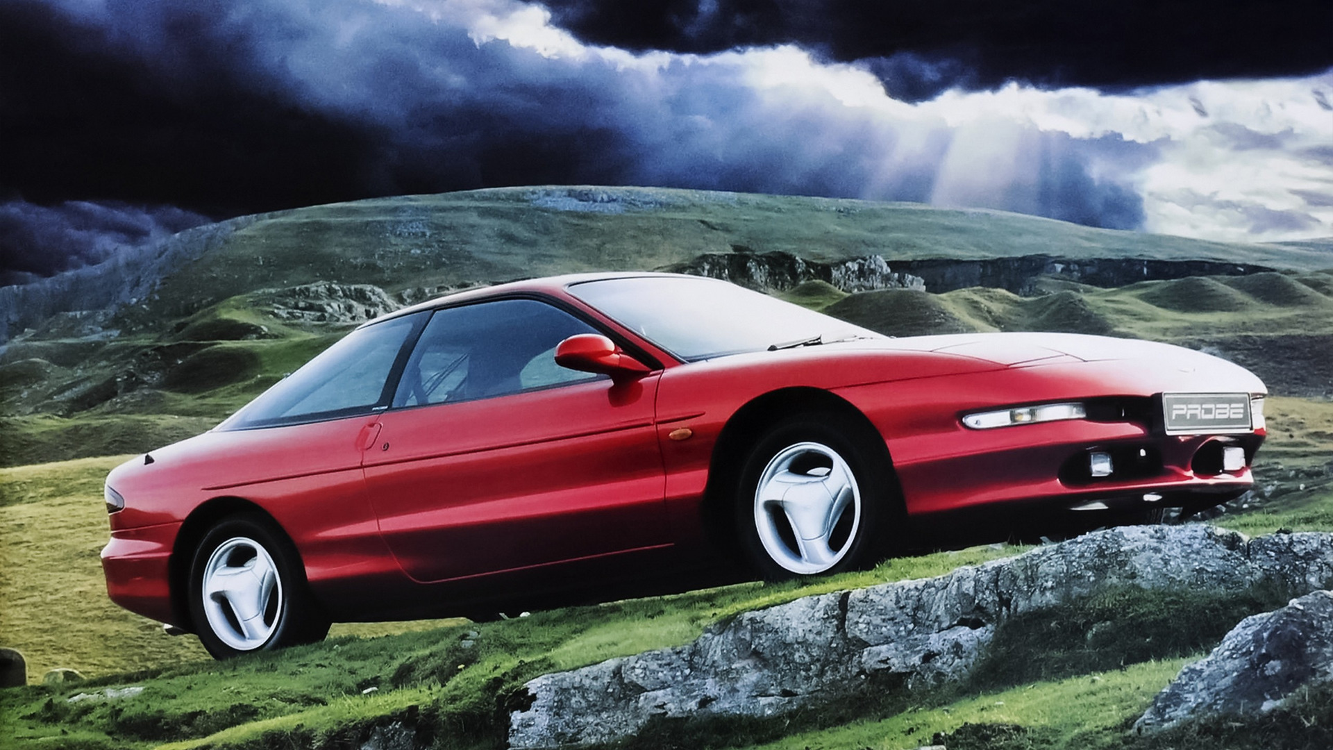 worst sports cars ford