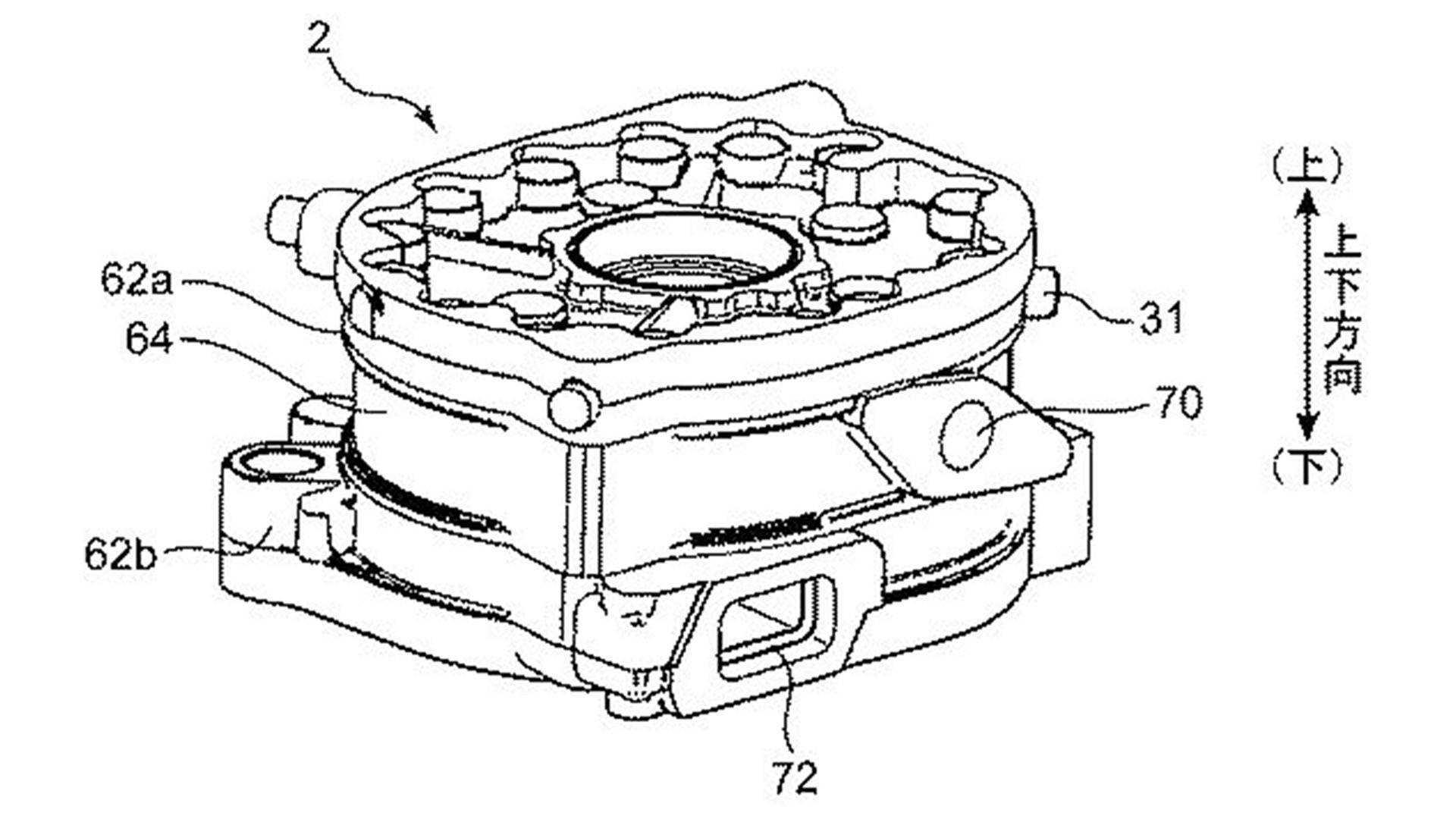 Mazda Flips Rotary Engine Shrinks It Down For Range Extender