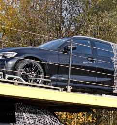 bmw 3 series sport wagon spy photos [ 1280 x 720 Pixel ]