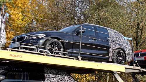 small resolution of bmw 3 series sport wagon spy photos
