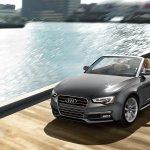 Noticias E Avaliacoes Da Audi A5 Cabriolet Motor1 Com