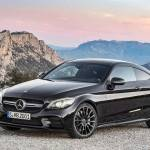 Novos Mercedes Benz Classe C Coupe E Cabriolet Chegam Ao Brasil