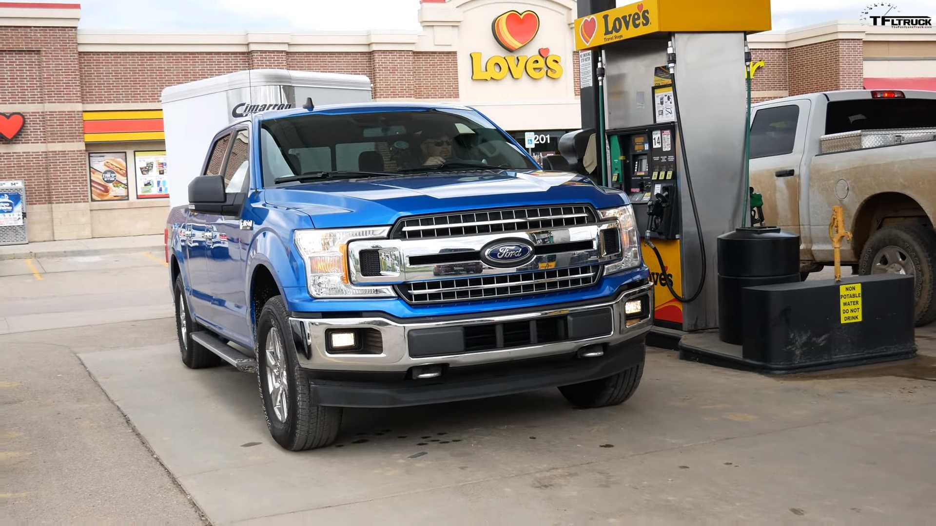 hight resolution of 2005 ford f 150 tow package 4 pole to 7 pole