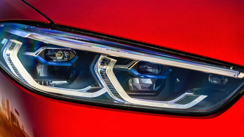 2019 BMW M850i XDrive: Review