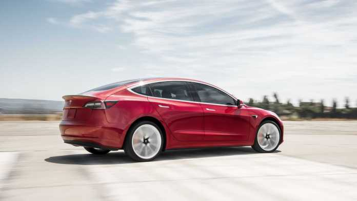 Tesla Model 3 0 To 60 Mph How Quick Is It Compared To Other Teslas