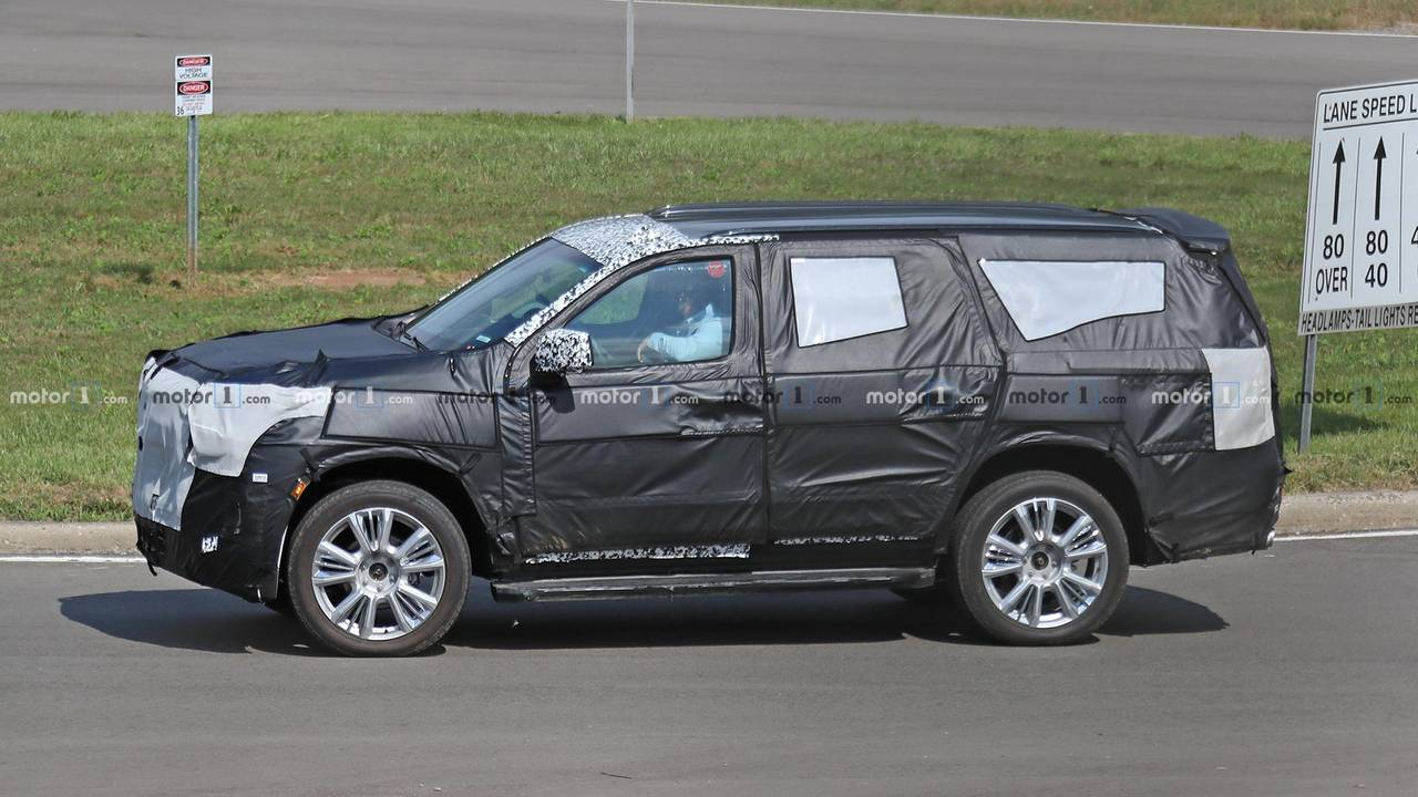 hight resolution of 2021 chevrolet tahoe and suburban could be next gen models 2021 chevy tahoe