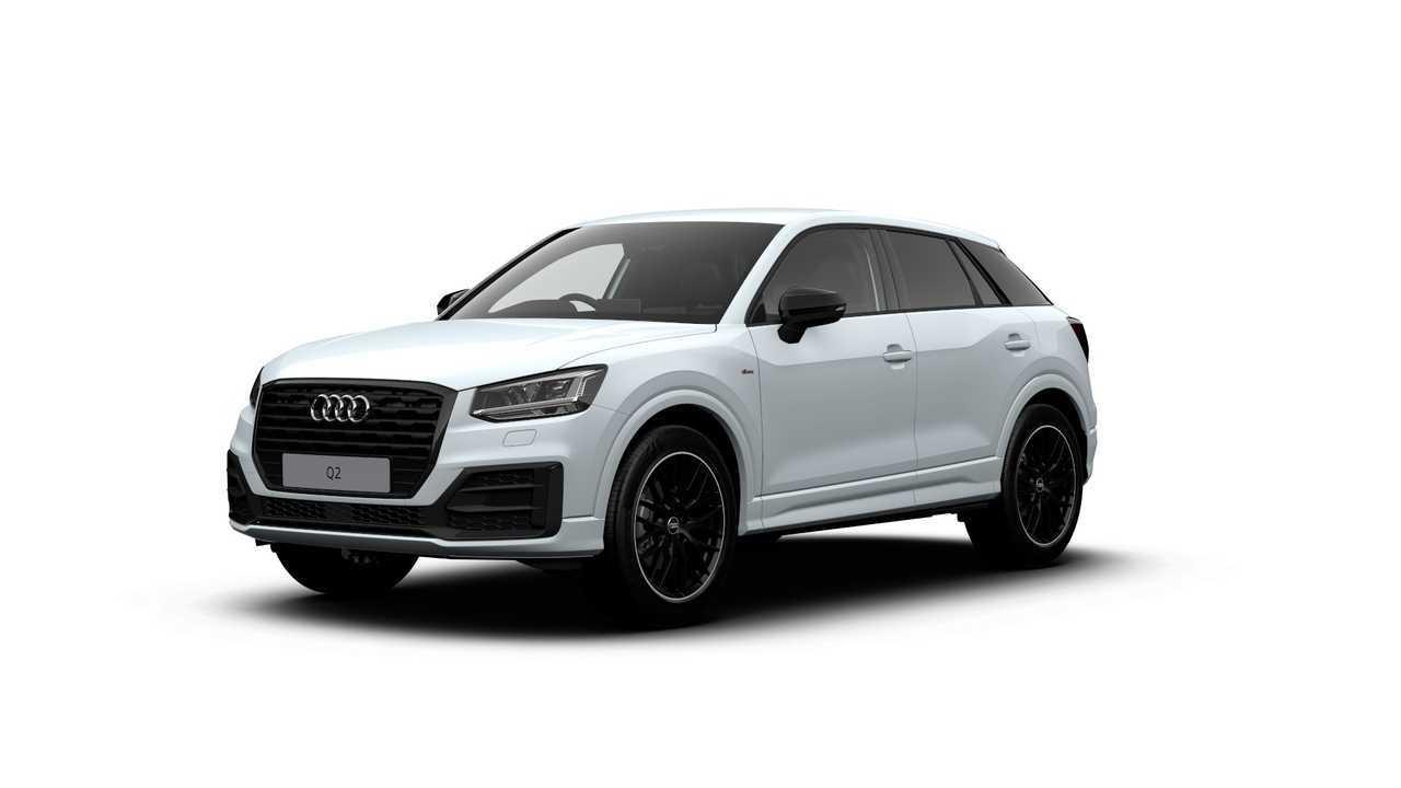 Trims Q5 Wheel Audi Well