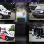 14 Ford Transit Cargo Van Up Fitting Ideas