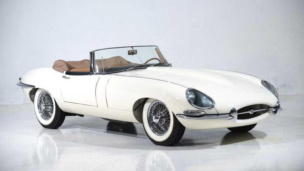 medium resolution of 1965 jaguar xke price on request