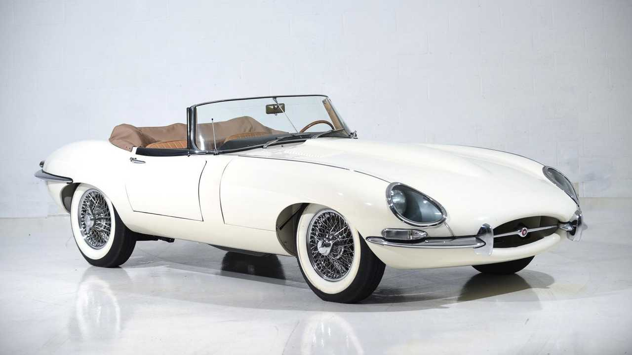 hight resolution of 1965 jaguar xke price on request