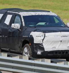 2021 chevrolet tahoe and suburban could be next gen models 2021 chevy tahoe [ 1280 x 720 Pixel ]