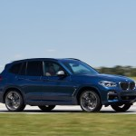 Most Expensive 2018 Bmw X3 Costs 70 120