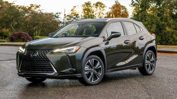 11 Cheapest SUVs And Crossovers To Own Of 2019