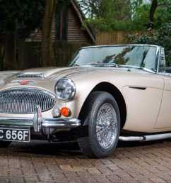 austin healey 3000 buying guide motorious full wiring diagram 1960 austin healey [ 1920 x 1080 Pixel ]