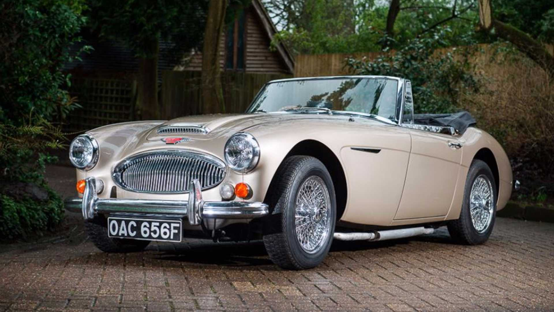 hight resolution of austin healey 3000 buying guide motorious wiring diagram austinhealey 3000 mk iii bj8 phase ii