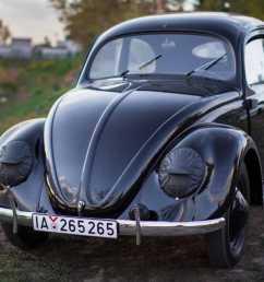 oldest restored vw beetle  [ 1920 x 1080 Pixel ]