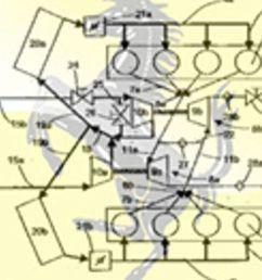ferrari turbo engine patent office schematics surface [ 1920 x 1080 Pixel ]