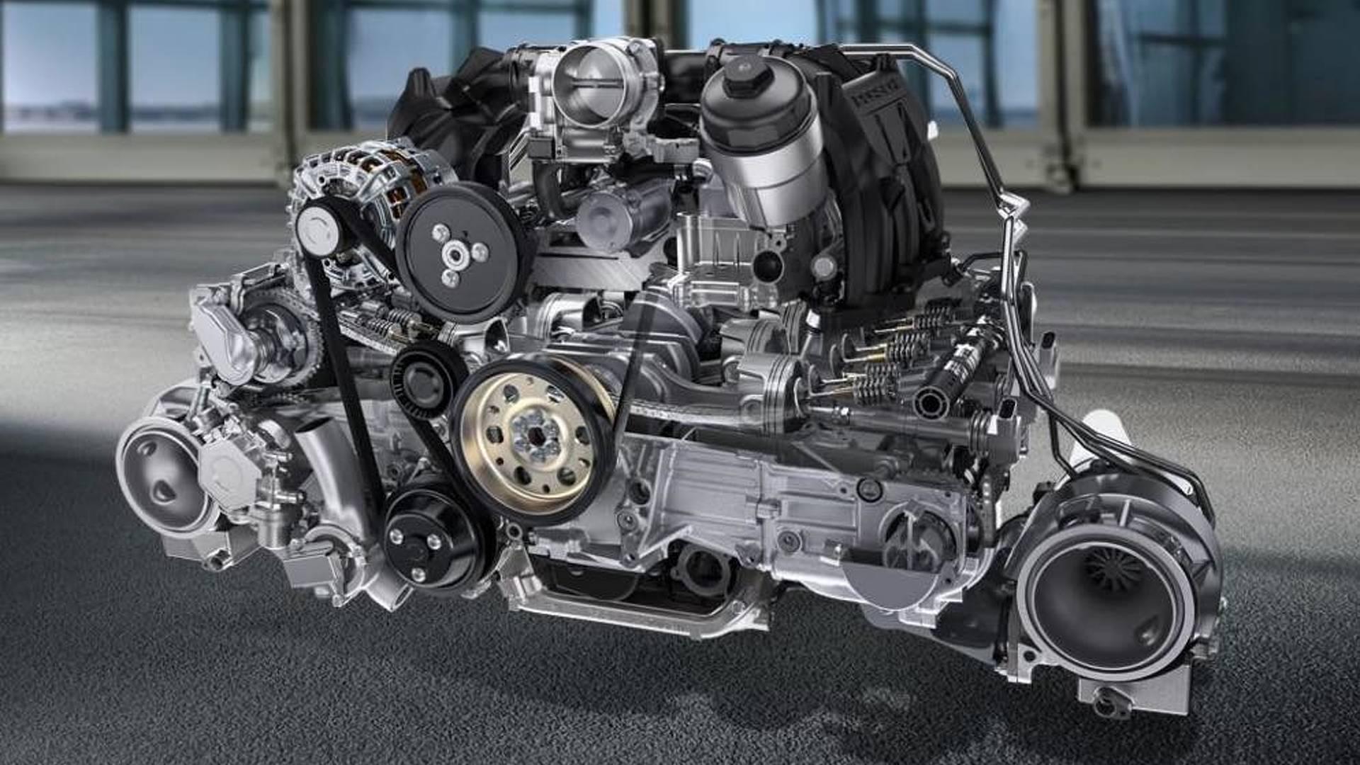hight resolution of 5 8 twin turbo engine