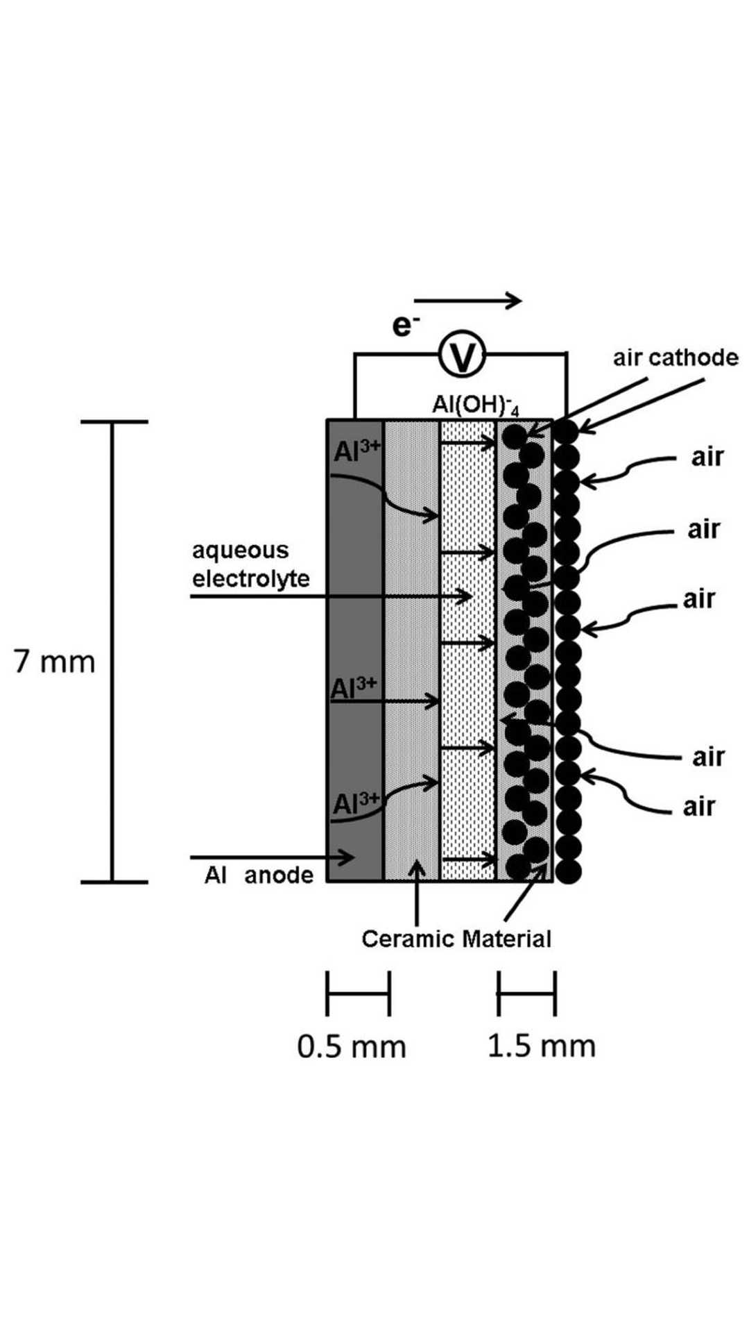 hight resolution of a schematic diagram of the fuji pigment